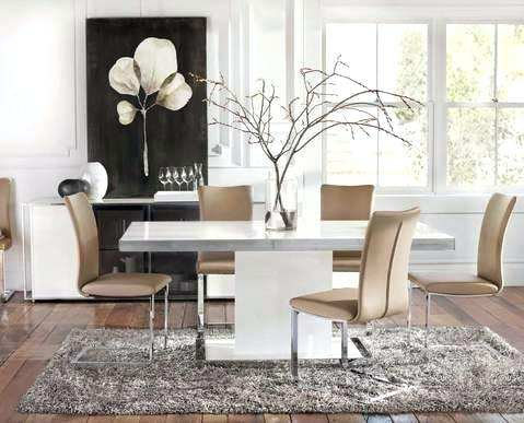 Dining Tables Dining Room Scandinavian Dining Table Dining Table Intended For Danish Style Dining Tables (Image 10 of 25)
