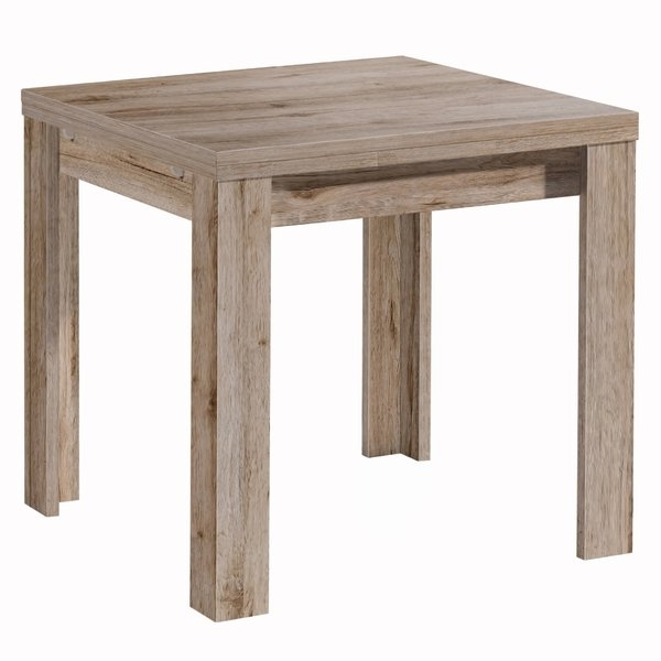 Dining Tables, Extendable Dining Tables & Chairs | Wayfair.co (View 17 of 25)