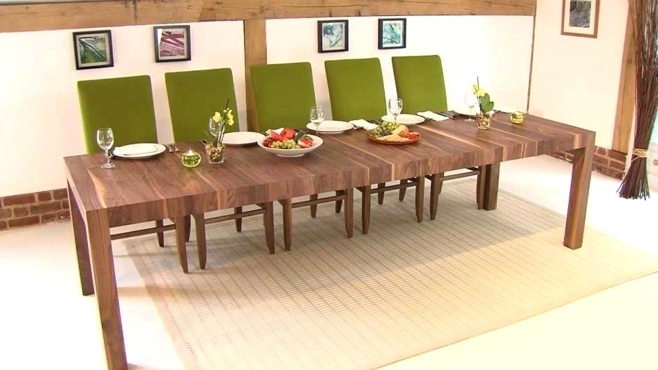 Dining Tables Extension Rectangular – Dining Room Ideas In Jaxon Extension Rectangle Dining Tables (Image 4 of 25)