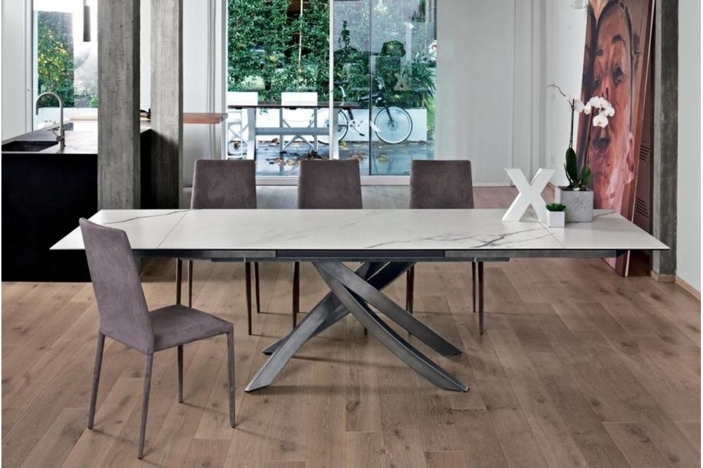 Dining Tables | Furniture | Artistico Dining Table (Image 17 of 25)
