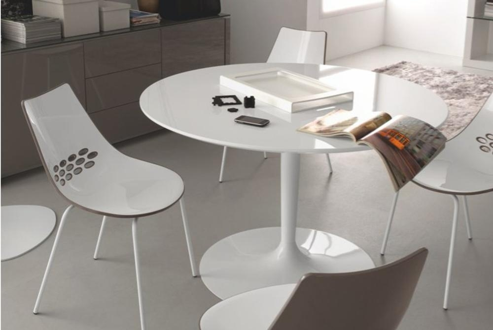 Dining Tables | Furniture | Planet Round Table (Image 20 of 25)