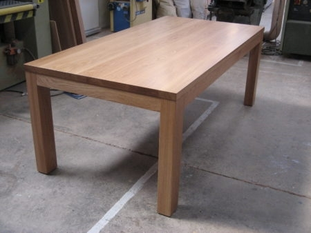 Dining Tables | Gavin Cox Furniture With Gavin Dining Tables (View 10 of 25)