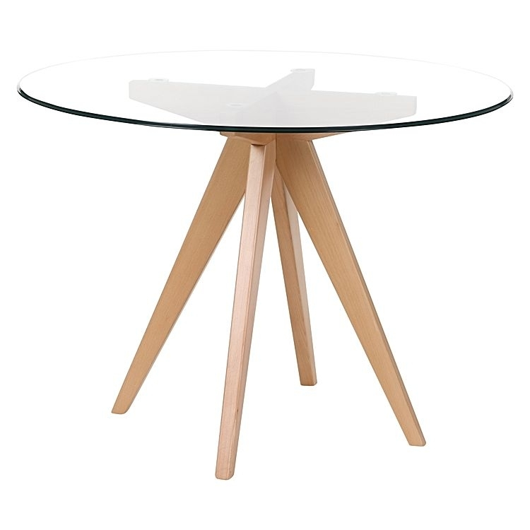 Dining Tables | Indoor & Outdoor Dining Table | Zanui In Perth Glass Dining Tables (Image 7 of 25)