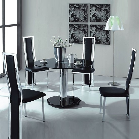 Dining Tables (Image 11 of 25)