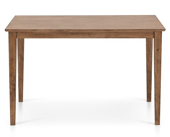 Dining Tables, Kitchen Tables | Furniture Row Throughout Valencia 72 Inch Extension Trestle Dining Tables (Image 9 of 25)