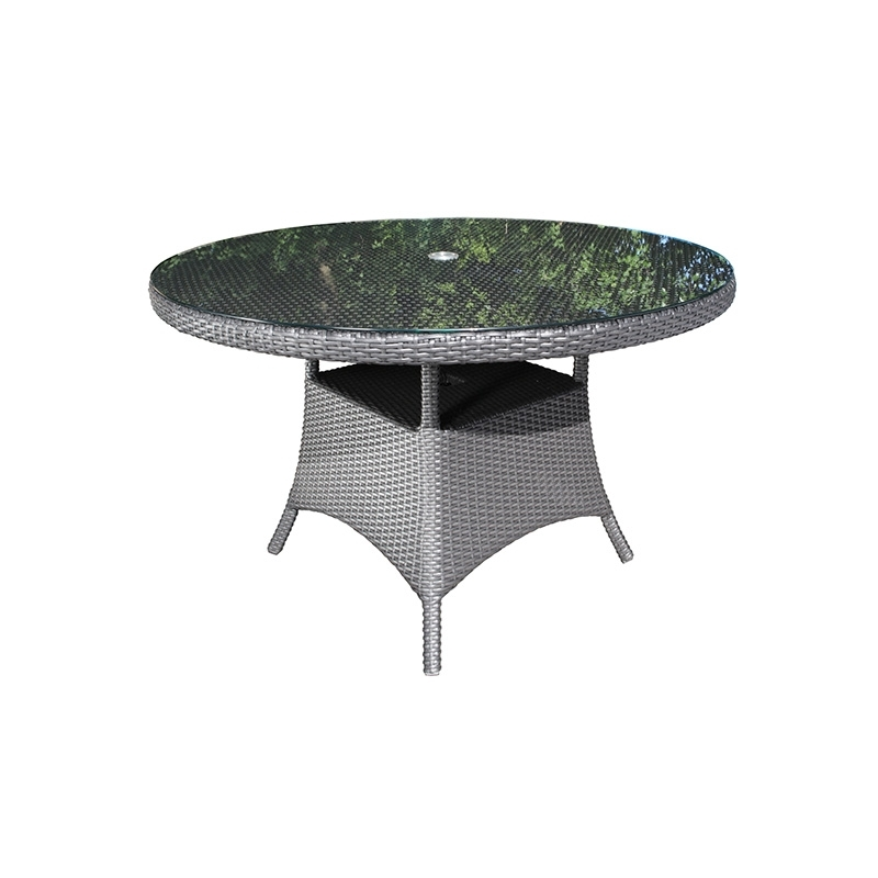 Dining Tables | Krt Concepts Patio Furniture – Part 2 Inside Palazzo Rectangle Dining Tables (Image 10 of 25)