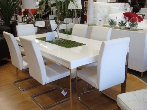 Dining Tables Perth   Furniture Store Perth Throughout White Dining Suites (Image 12 of 25)