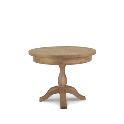 Dining Tables | Ponsford Within Extended Round Dining Tables (Image 11 of 25)