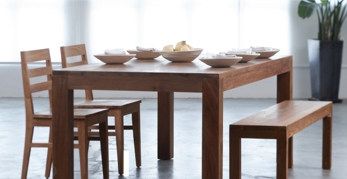 Dining Tables | Tree pertaining to Tree Dining Tables