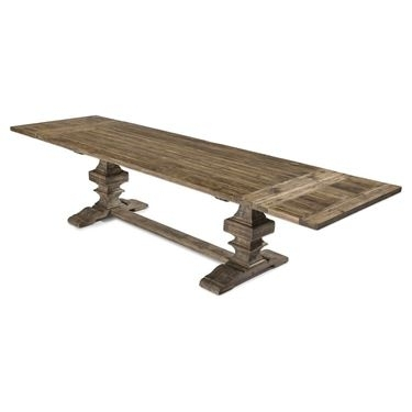 Dining Tables – Woodstock Furniture & Mattress | Atlanta's Furniture Regarding Lassen Extension Rectangle Dining Tables (Image 8 of 25)