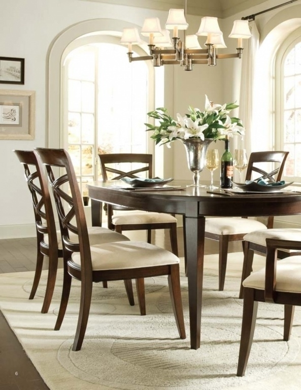 Discontinued Universal Dining Room Furniture Best Of Discontinued Throughout Universal Dining Tables (Image 10 of 25)