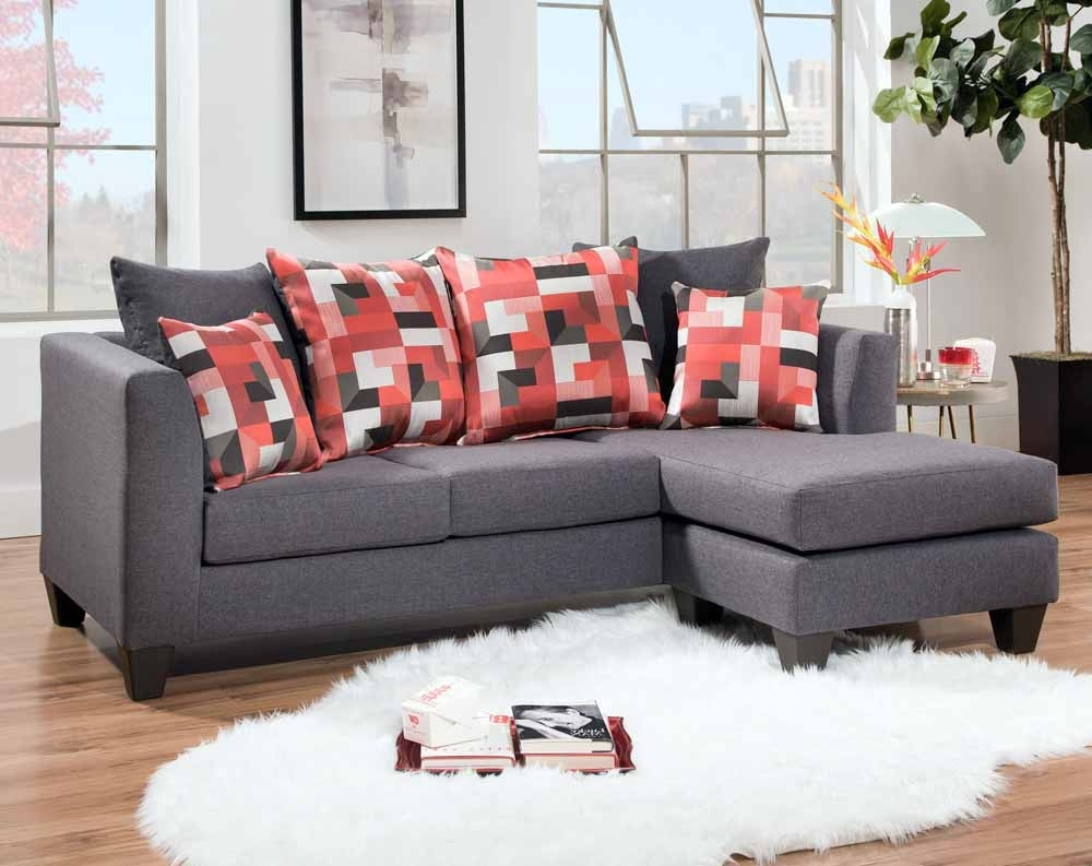 Discount Living Room Furniture Sets | American Freight Throughout Sierra Foam Ii 3 Piece Sectionals (Image 14 of 25)