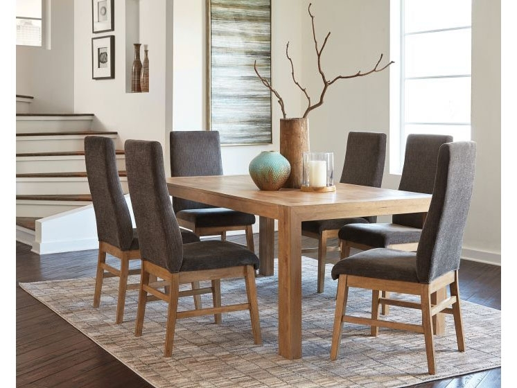 Drifted Acacia Dining Table Set – Shop For Affordable Home Furniture Inside Acacia Dining Tables (View 15 of 25)