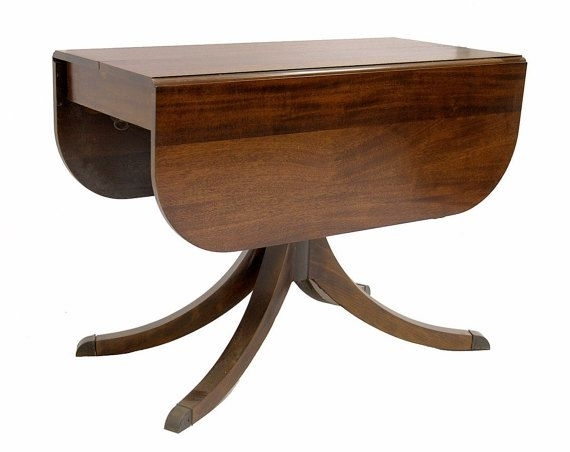 Drop Leaf Table Brackets 77 Best Drop Leaf Table Images On Pinterest Intended For Drop Leaf Extendable Dining Tables (View 22 of 25)