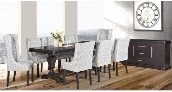 Dynasty Dining Room Suite | Products – Seating – Chairs | Pinterest For Dining Room Suites (Image 16 of 25)