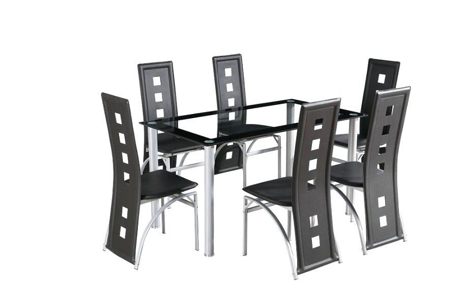 Ebay Dining Chairs 6 Dining Tables And Chairs Ebay Uk Dining Table 6 pertaining to Dining Chairs Ebay