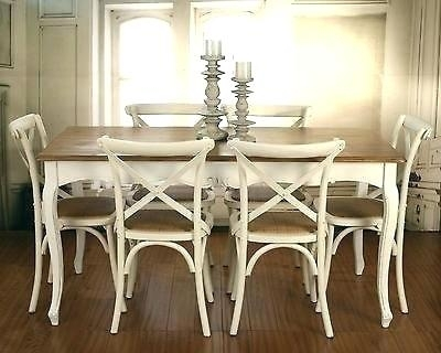 Ebay Dining Table Modern Concept Rustic Dining Room Table Sets In Ebay Dining Chairs (View 8 of 25)