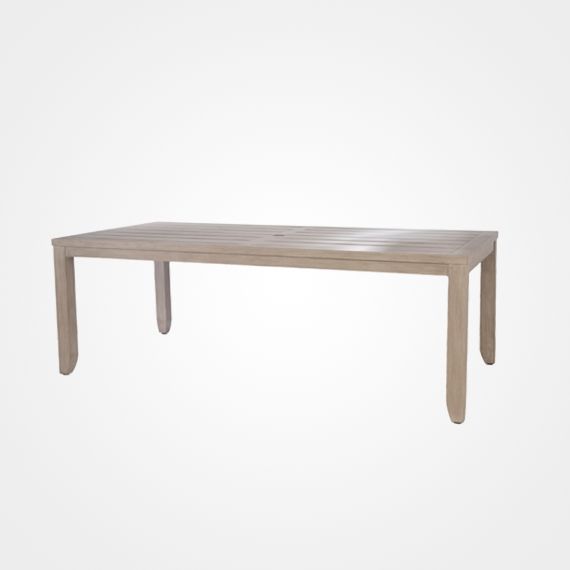 Ebel Laurent Collection – Available At Brooks & Collier throughout Laurent Rectangle Dining Tables