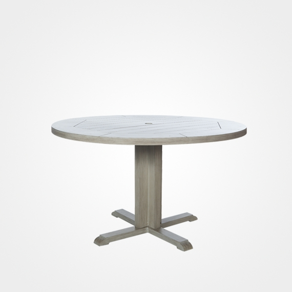 Ebel Laurent Collection – Available At Brooks & Collier throughout Laurent Round Dining Tables