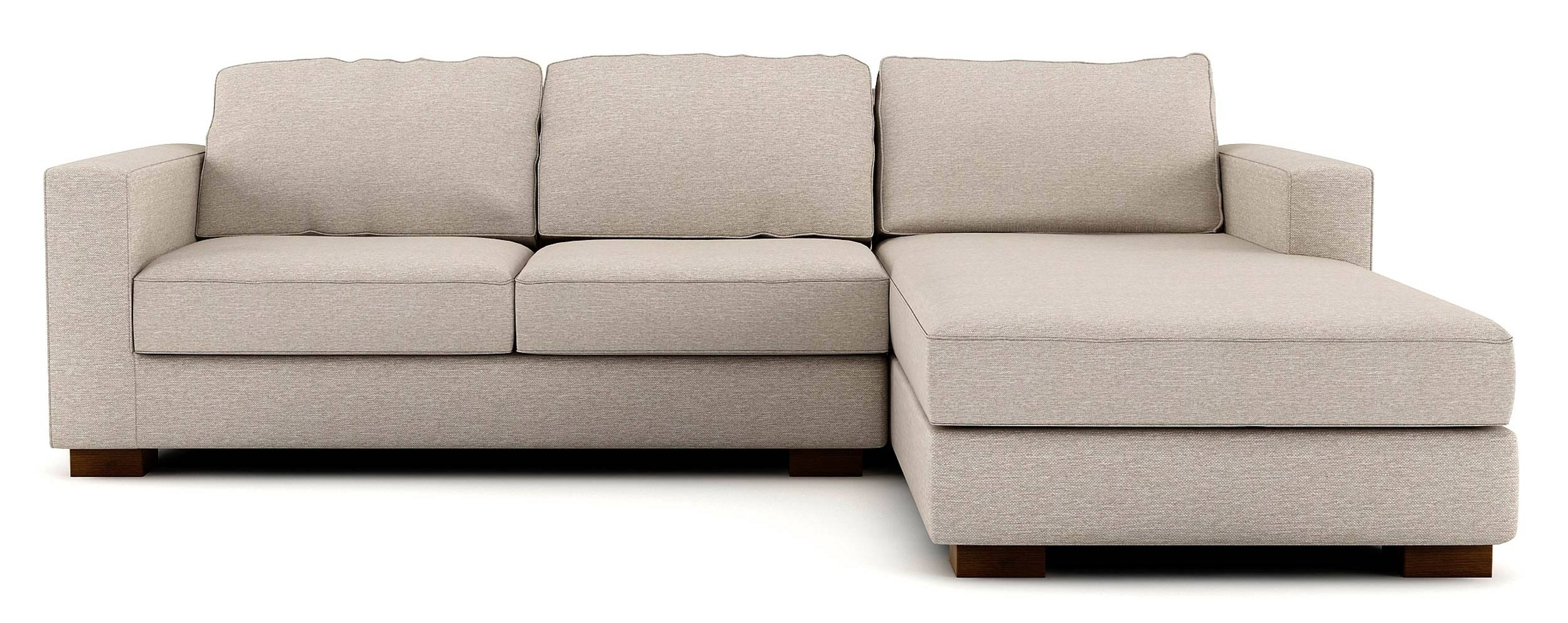 Eco Friendly Sectional Sofa, Non Toxic Sectionals – Stem Regarding Collins Sofa Sectionals With Reversible Chaise (View 19 of 25)