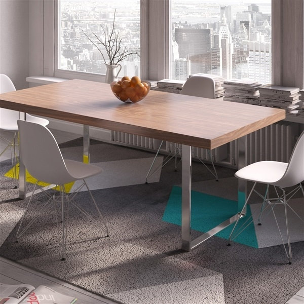 Eco Natura Roma Dining Table Inside Roma Dining Tables (Image 5 of 25)