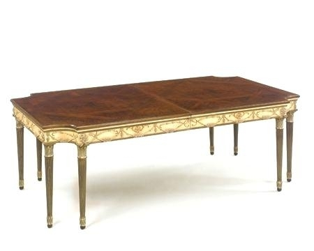 Ej Victor Dining Table – Hurda.site Intended For Victor Dining Tables (Photo 22 of 25)