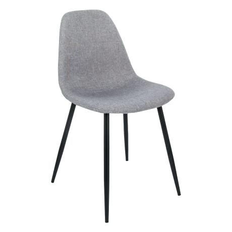 Elegant Grey Dining Chairs Home Design Grey Dining Chairs Ebay – Osemka Regarding Dining Chairs Ebay (View 19 of 25)