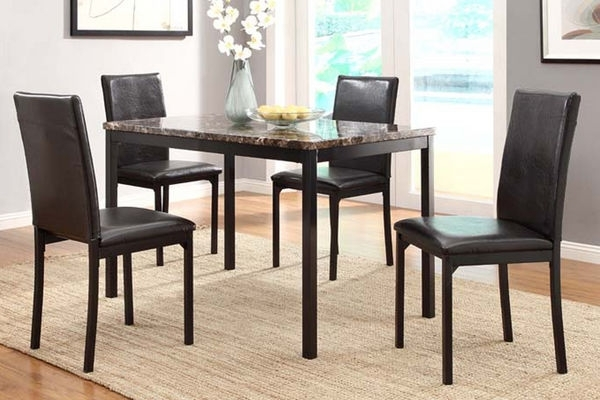 Epic Sale On Dining Room Sets | Gardner White For Grady 5 Piece Round Dining Sets (Image 6 of 25)