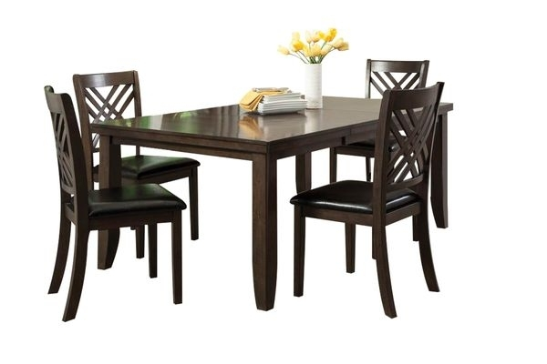 Epic Sale On Dining Room Sets | Gardner White Pertaining To Grady Round Dining Tables (Image 7 of 25)