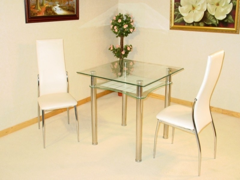 Exciting Small 2 Seater Dining Sets Table Set With Regard To For Regarding Dining Tables With 2 Seater (Image 13 of 25)