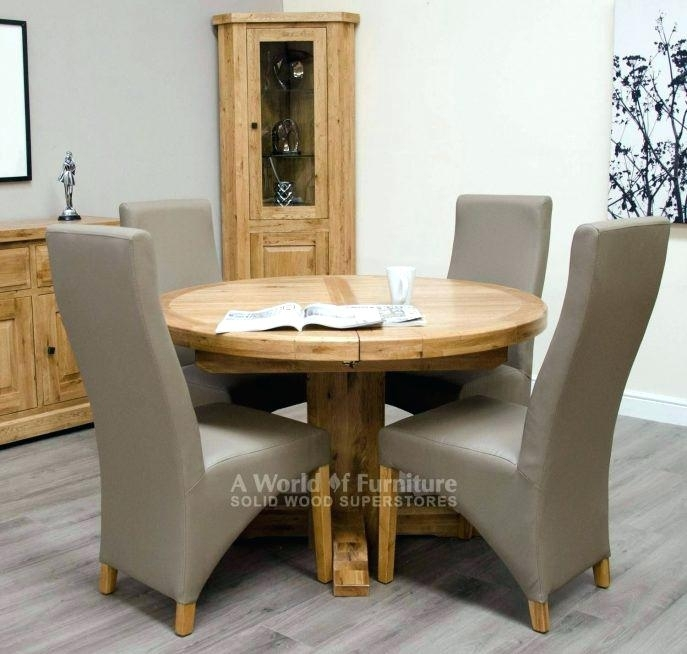 Expandable Dining Table Modern Medium Size Of Coffee Glass Dining Throughout Square Extendable Dining Tables And Chairs (Image 7 of 25)