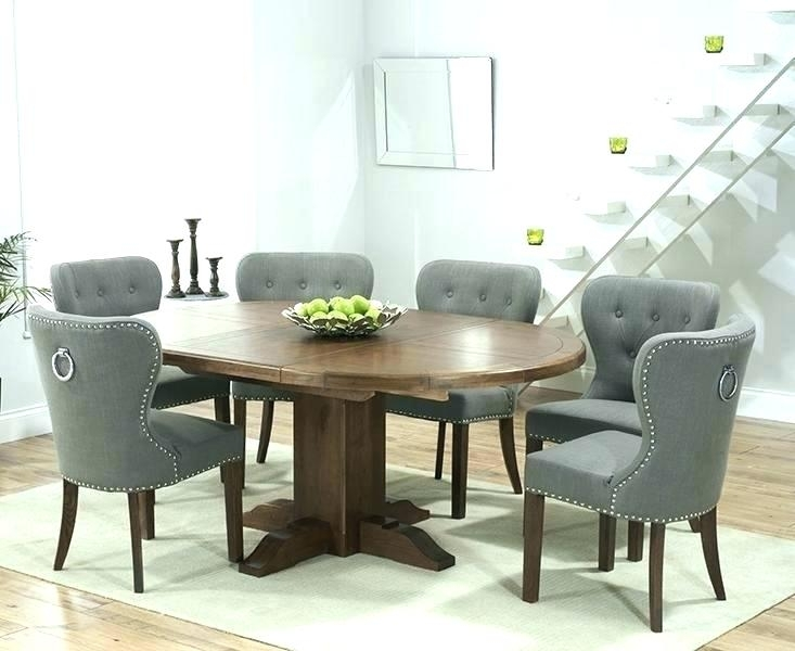 Extendable Dining Room Tables And Chairs – Kuchniauani intended for Extendable Dining Room Tables And Chairs