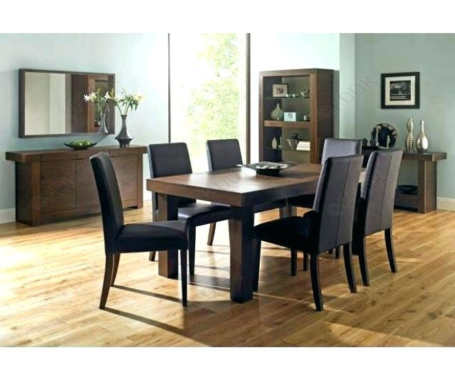 Extendable Dining Table And Chairs – Sakam In Extendable Dining Tables 6 Chairs (Image 12 of 25)