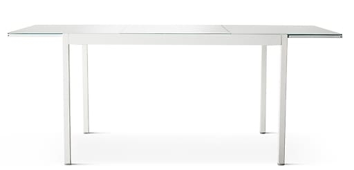 Extendable Dining Table | Ikea Pertaining To White Extendable Dining Tables (Image 9 of 25)