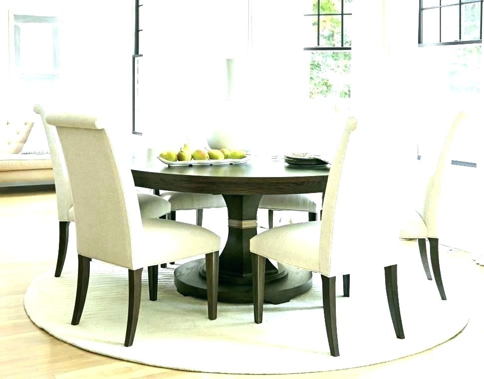Extendable Dining Table Set Best Extendable Dining Table Set Intended For Round Extendable Dining Tables And Chairs (Photo 14 of 25)