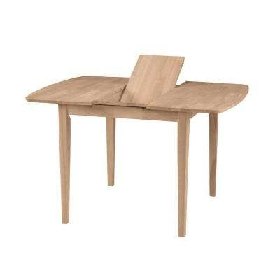 Extendable – Square – Kitchen & Dining Tables – Kitchen & Dining In Extendable Square Dining Tables (Image 8 of 25)