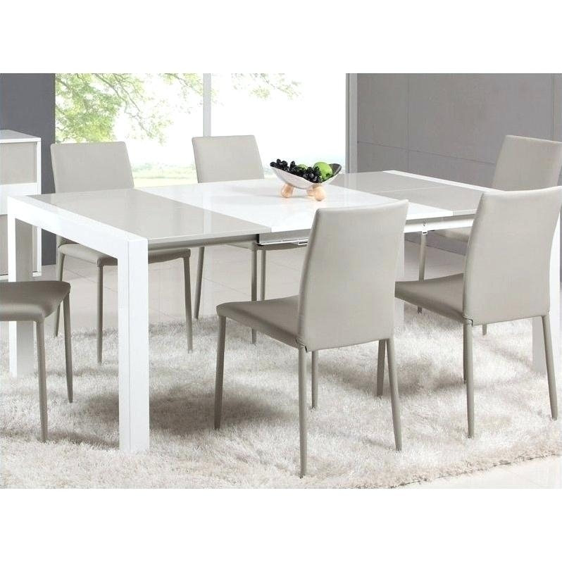 Extending Dining Room Sets Full Size Of Extendable Dining Table With Regard To Square Extendable Dining Tables (Image 9 of 25)