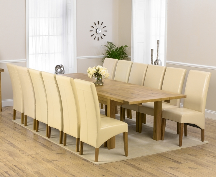 Extending Dining Table Sets : Nu-Trend Interiors - Modern intended for Extending Dining Tables Sets