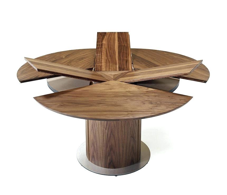Extending Dining Table Sets Retro Oak Extending Dining Table With 8 Within Extending Dining Sets (View 23 of 25)