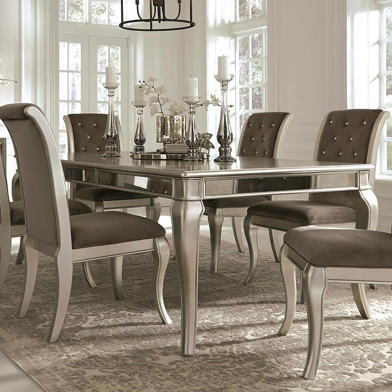Extension Dining Room Tables – Anonbay Within Mallard Extension Dining Tables (Photo 21 of 25)
