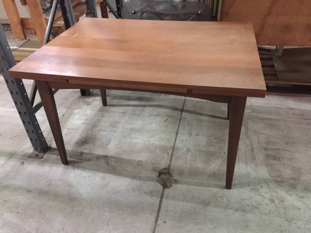 Extension Dining Table | Dining Tables | Gumtree Australia Norwood inside Norwood Rectangle Extension Dining Tables