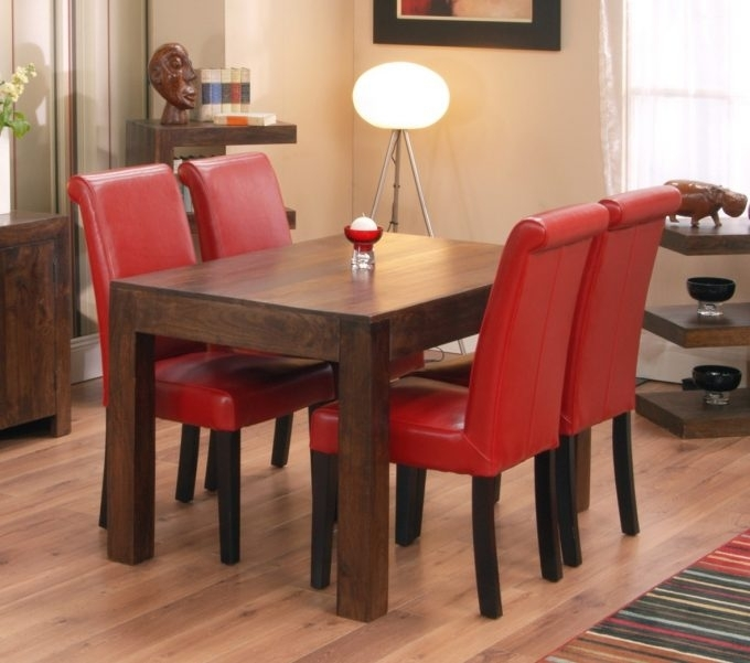 Extension Dining Tables Small Spaces – Loris Decoration Intended For Chapleau Extension Dining Tables (Image 15 of 25)