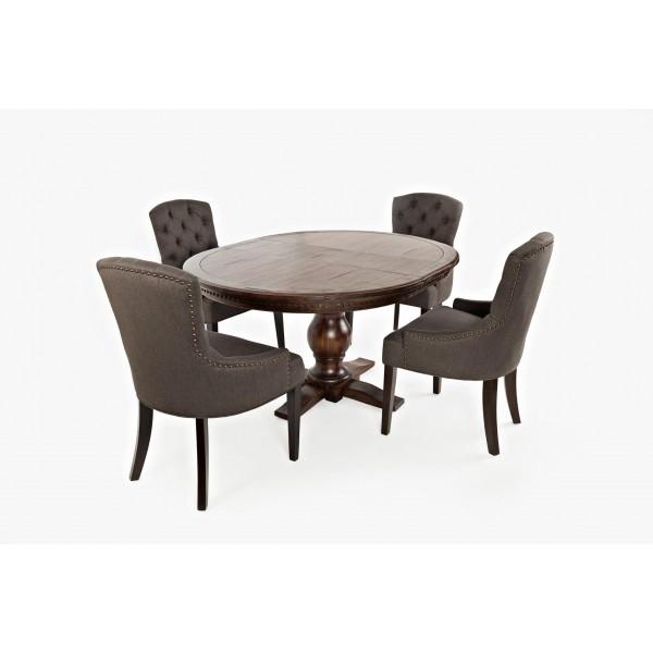 Extension Table Sets - Florida, Ft Lauderdale, Miami, Aventura, Boca with Pierce 5 Piece Counter Sets