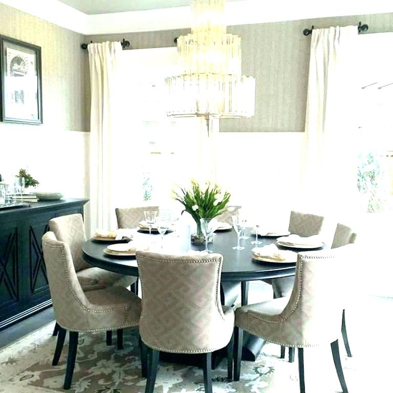 Extra Large Dining Tables Extra Large Round Dining Table Solid With Regard To Huge Round Dining Tables (Image 9 of 25)