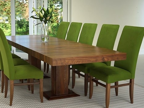Extra Large Dining Tables (Image 18 of 25)