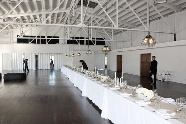 Extra Long Dining Tables – Dining Into Eternity With Regard To Long Dining Tables (Image 10 of 25)