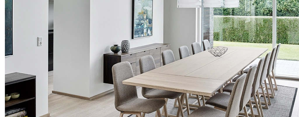 Featured Image of Long Dining Tables
