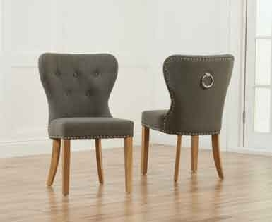 Fabric Dining Chairs | Dining Room Furniture |First Furniture Throughout Fabric Dining Room Chairs (View 16 of 25)