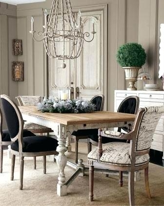 Fabric Dining Room Chairs Rooms Mix Match French Table Letter That With Fabric Dining Room Chairs (Image 9 of 25)