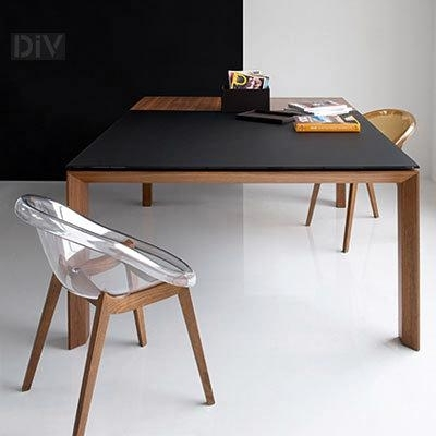 Fabulous-Extendable-Dining-Table-Tables-Sizeimage-Omnia-Glass-Square within Extendable Square Dining Tables